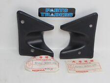 NOS Genuine Honda Front Frame Side Covers Left & Right VF700 Sabre 1984 1985 V45
