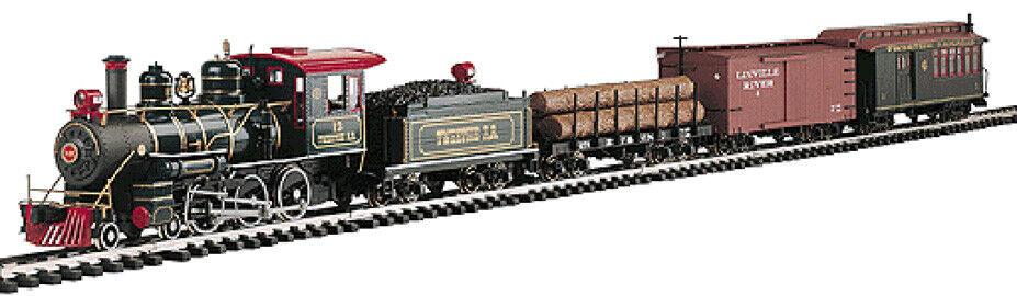 LRC Model Railroading