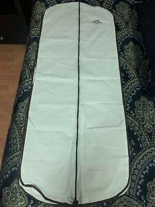 Hermes Paris Travel and Storage Garment Bag for Suits/Dresses/Etc
