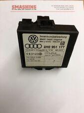 Audi A4 (03-09) Convertible Alarm Movement Sensor Control Module ECU - 8H0951177