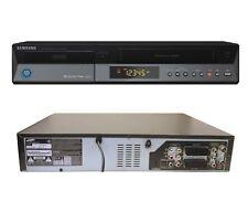 Samsung MultiRegion DVD-VR350 DVD/VCR Recorder Converter VHS Combi Combo DVR