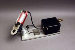 RAR DMC WA22 WA22SSQA Pneumatic Crimp Tool Control Unit Crimp-Automat WA22SS