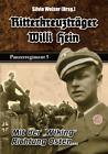 """Willi Hein  - Division """"Wiking""""  - Ostfront - Panzer"""