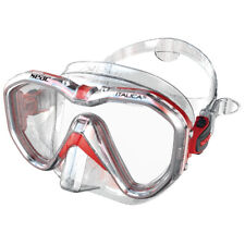 New listing Seac Sub Italica Diving Mask Various Colours