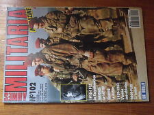 $$2 Revue Armes Militaria N°102 Karpathenkorps  10e DP  Hetzer  Soldat suisse