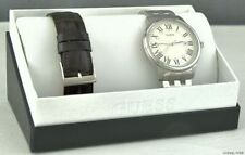 Stainless Steel Band Men's GUESS Wristwatches
