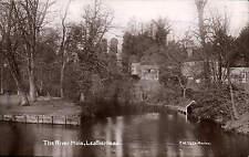 Leatherhead. The River Mole in F.W.T. & Co. Series.