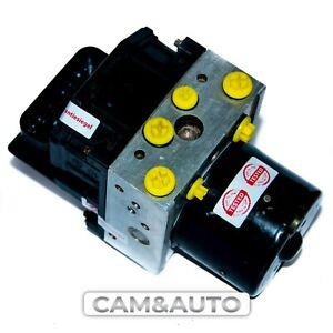 ⭐⭐⭐ ABS Steuergerät Hydraulikblock 6Q0614117D 0265222006 0265800003 VW AUDI⭐⭐⭐