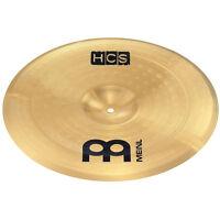 "Meinl HCS Series 14"" China Cymbal **NEW**"