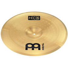 "Meinl HCS Series 16"" China Cymbal **NEW**"