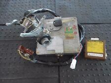 kit centralina motore suzuki baleno prima serie 1.6 benzina (cod : 33920-61GB0)