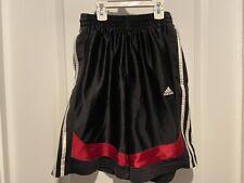 Adidas Boys Basketball Shorts Size 13 - 14
