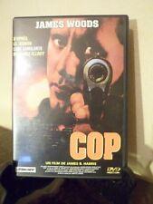 DVD - COP - James Woods - 1987 - Français / Anglais