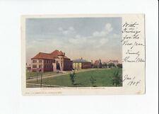 Vintage Postcard - College Buildings - University of Minnesota - Posted 1904