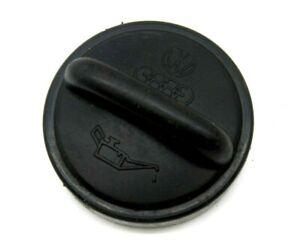 ENGINE OIL FILLER CAP FOR AUDI VW 80 90 100 200 GOLF JETTA MK2 76-92 049103485