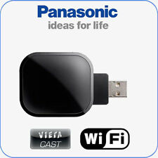 Panasonic DY-WL10 Wireless LAN Adapter Viera Cast HDTV Bluray Player DYWL10