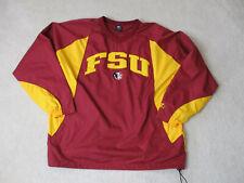 6e06b67de fsu vintage jacket | eBay