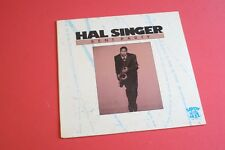 SJL 1147 Savoy Jazz Hal Singer Rent Party MINT SEALED LP