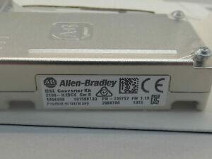 Allen-Bradley 2198-H2DCK DSL Converter Kit - NEW Surplus!