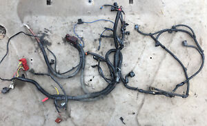 Land rover Discovery 2 TD5 engine Wiring Loom Used YSB000831 spares read add 15p