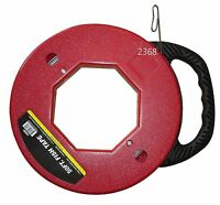 50 Ft Nylon Fish Tape Electrical Conduit Cable Puller
