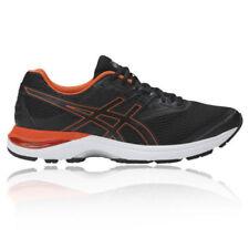 Zapatillas deportivas de hombre ASICS color principal negro de goma