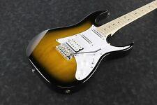 IBANEZ Andy Timmons Signature AT10P-SB Premium E-Gitarre Sunburst + Bag