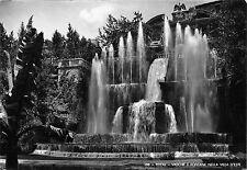 BR10743 Tivoli Lazio Vasche e fontane nella villa d este   italy