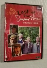 Last of the Summer Wine: Vintage 1999 FREE SHIPPING DVD boxset