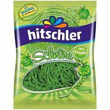 """4 x hitschler schnuere """"apfel"""" (4 x 125g = 500g/1.10lbs) * 100% that *"""