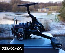 NUOVO Daiwa MATCH WINNER 3012d QdA mulinello da pesca Modello No. mw3012dqda