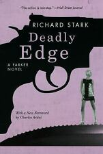 Deadly Edge by Richard Stark (2010, Paperback)