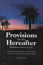 Provisions for the Hereafter - Mukhtasar Zad Al-Ma'ad (HB)