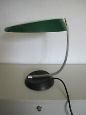 60er 70er Lampe Schreibtischlampe 60s 70s mid century vintage desk table lamp