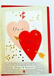 Happy Valentine's Day - Card