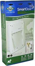 PetSafe Electronic Smart Pet Dog Door Small