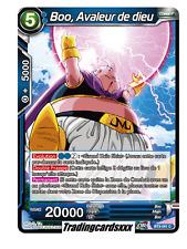 ♦Dragon Ball Super♦ Boo, Avaleur de dieu : BT3-051 C -VF-