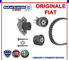 KIT DISTRIBUZIONE + POMPA ACQUA FIAT 71771584 GRANDE PUNTO SEDICI ALFA 159 1.9