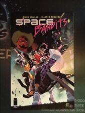Space Bandits #1 Image VF/NM 9.0 (CB7537)