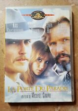 DVD LA PORTE DU PARADIS - Kris KRISTOFFERSON / Christopher WALKEN / I. HUPPERT