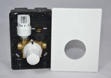 Simplex Einzelraumreglung RTL Ventil Thermostat Kombibox Duo Fußbodenheizung