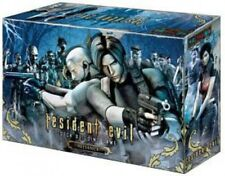 Alliance Base Set Resident Evil Deck Building Game [Alliance Base Set]