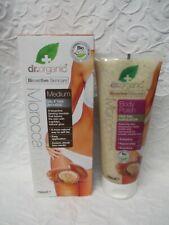 Dr Organic Moroccan Glow Self Tan Mousse ~ Medium 150ml + Body Polish.
