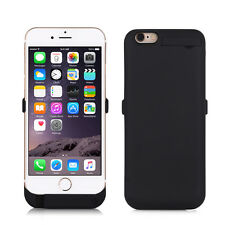 10000mAh Portable External Power Pack Battery Charger Case Cover For iPhone 6 6S