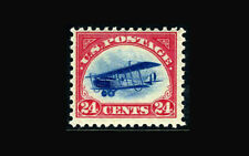 Us Air Mail Stamp-Mint & Nh, F/Vf S#C3 Post office fresh