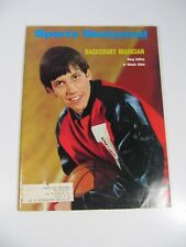 Sports Illustrated Magazine- January 18, 1973 Backcourt Magician Doug Collins