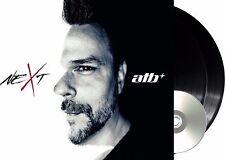"ATB ""next"" limited Vinyl 2LP + CD NEU Album 2017"