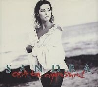 Sandra Don't be aggressive (1992) [Maxi-CD]