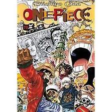 One Piece 70 SERIE BLU - MANGA STAR COMICS  - NUOVO- Disponibili tutti i numeri!