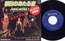 "SANTA ESMERALDA-The House Of The Rising Sun Japan 7"""